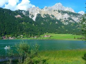 Abenteuer Fischwasser Bild Tirol Haldensee