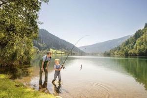 Kärnten Werbung Fotograf Edward Gröger