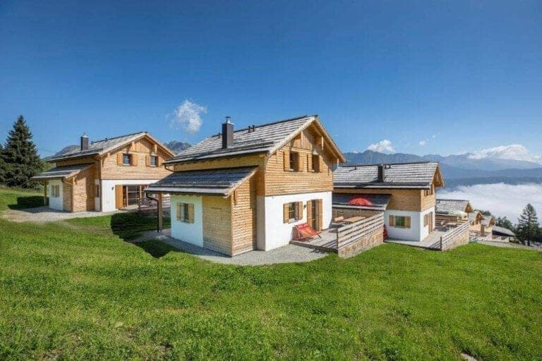 Chaletdorf Fanningberg