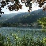 Region Villach Afritzer See