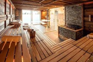 Hotel Post Nauders Sauna