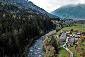 Abenteuer Fischwasser Landgut Moserhof Neu