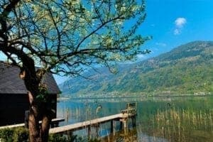 Abenteuer Fischwasser Region Villach Tourismus GmbH